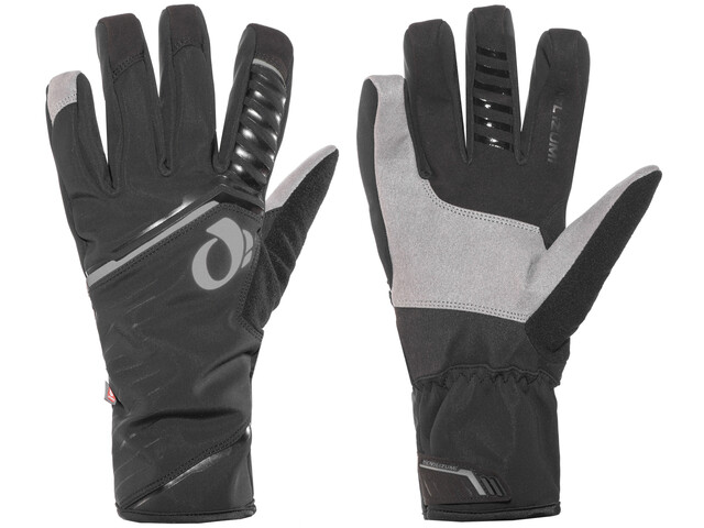 PEARL iZUMi Pro AmFIB Gloves Herren black